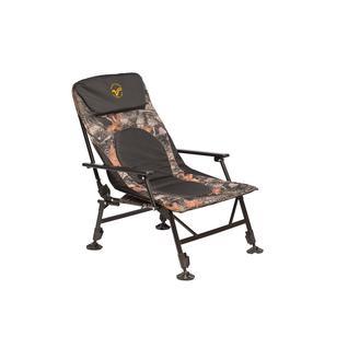 Кресло для карповой ловли World of Maverick Big hide master