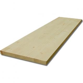 Щит мебельный 18х300х600 мм