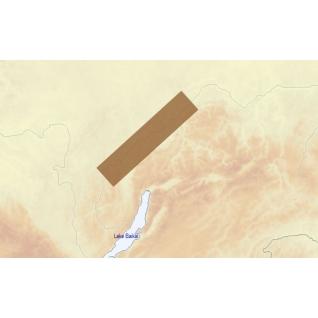 Карта C-MAP RS-N503 - Лена: Усть-Кут - Витим C-MAP
