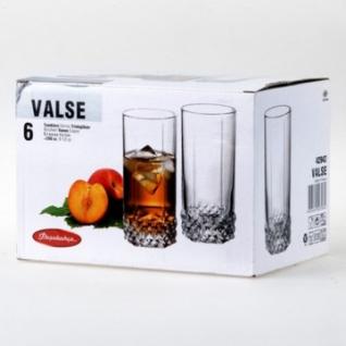 Набор стаканов ВАЛЬС 6 шт. 290 мл 42942GRB