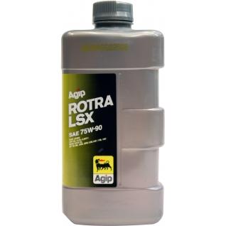 Трансмиссионное масло Eni ROTRA LSX 75W90 1л
