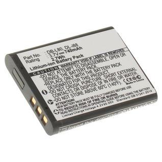 Аккумуляторная батарея VW-VBX070-W для фотокамеры Sanyo. Артикул iB-F227 iBatt