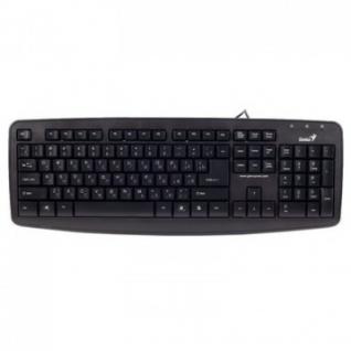 Клавиатура GENIUS KB-110X/USB