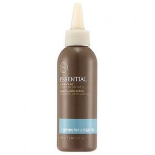 THE FACE SHOP - Сыворотка для волос и кожи головы Oriental Scalp Care Hair Scaling Serum