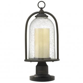 Парковый светильник Hinkley Quincy HK/QUINCY3/M