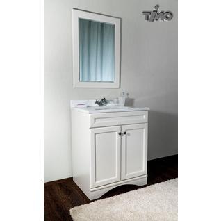 "Комплект мебели для ванной комнаты TIMO ""Modern"" W (19710A)"