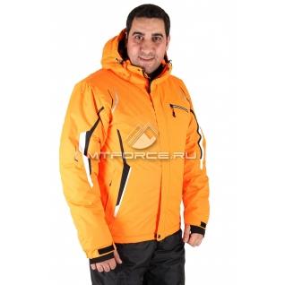 Куртка горнолыжная мужская 14107