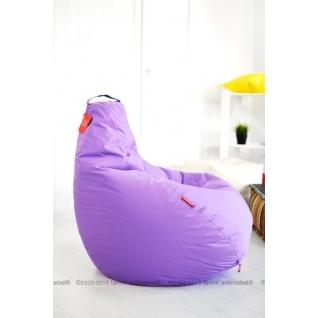 Кресло БинБэг Фиолетовый