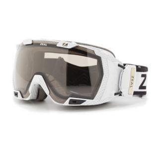 Горнолыжные очки Recon-Zeal Z3 SPPX (белые)