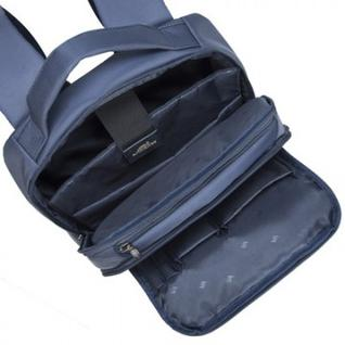 Рюкзак для ноутбука 15,6 дюймов RivaCase 8262 синий