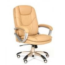 Кресло CHAIRMAN 668 цвет бежевый