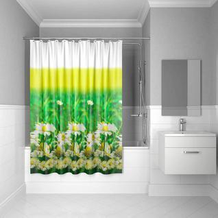 Штора для ванной комнаты IDDIS SCID050P