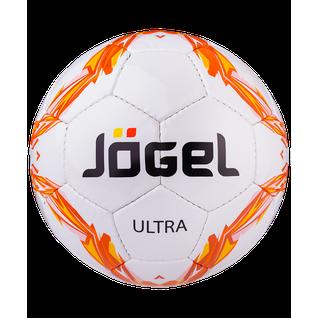 Мяч футбольный Jögel Js-410 Ultra №5 (5)