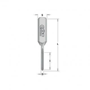 Сверло HWM для присадочного станка CMT 382.2057