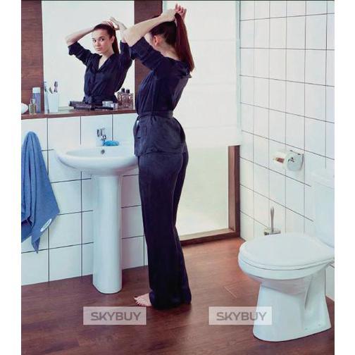 Унитаз-компакт Santek Анимо WH302132 38116684 4
