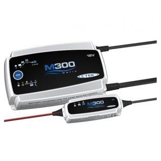 Зарядное устройство Ctek M300 (8 этапов, 50-500Aч, 12В) CTEK