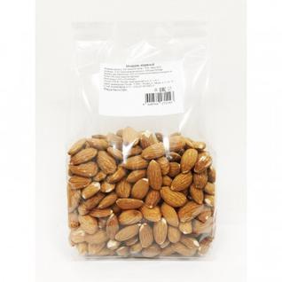 Орехи Миндаль жаренный 500гр