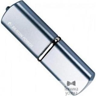 Silicon Power Silicon Power USB Drive 64Gb Luxmini 720 SP064GBUF2720V1D USB2.0, Deep Blue