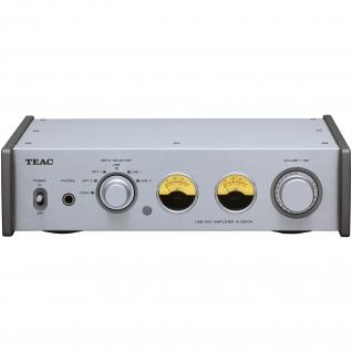 TEAC AI-501DA Silver