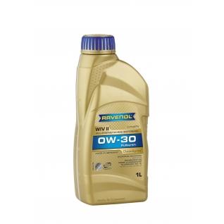 Моторное масло Ravenol WIV 0W30 1л