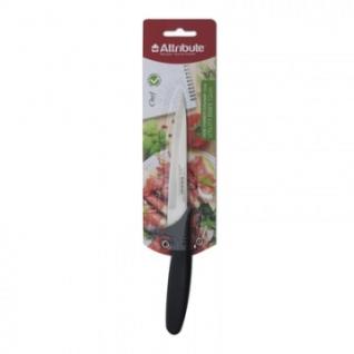 Нож кухонный Attribute Chef AKC014 12см