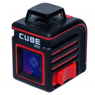 Построитель лазерных плоскостей ADA Cube 360 Basic Edition ADA Instruments