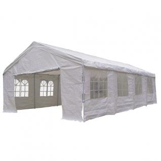 Тент шатер садовый свадебный Green Glade 3018 для праздника (СР-018)