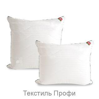 "Подушка, Легкие сны, ""Бамбоо"" 38х60 см."