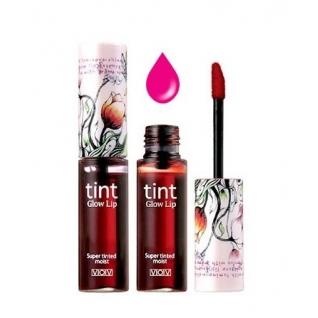 Пигмент для губ Glow Lip Tint VOV 4