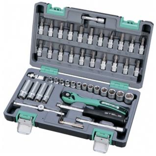 Набор инструмента для автомобиля Stels 14099 STELS