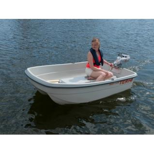 Моторная лодка Terhi Baby Fun