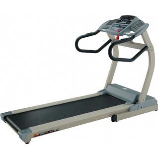 American Motion Fitness Беговая дорожка AMF 8643