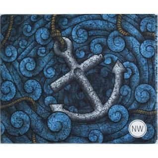 Кошелек New Wallet – New Anchor