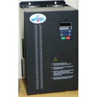 Устройство плавного пуска серии LD1000 75 кВт Лидер