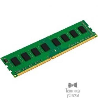 Kingston Kingston DDR3 DIMM 4GB (PC3-12800) 1600MHz KVR16N11S8H/4