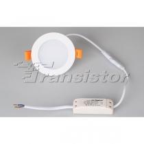 Arlight Светильник DL-BL90-5W Warm White