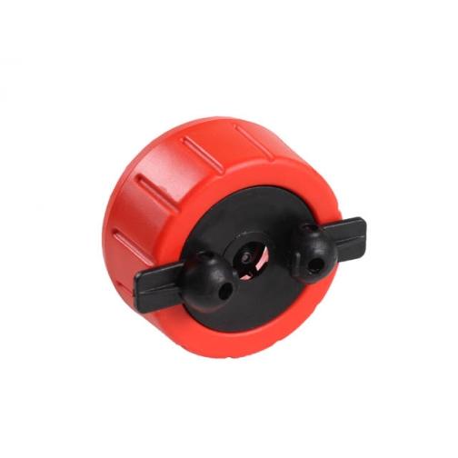 Форсунка в сборе для краскораспылителя ECO ESG-440, сопло ф 1,8мм, полипропилен ECO 6003958