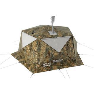 Всесезонная палатка Берег Куб Пентагон