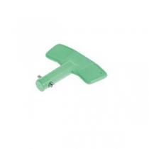 Roca Запасной ключ из пластика Roca 460310 55 x 48 мм для выключателей питания