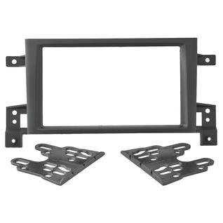 Переходная рамка Incar 95-7953A для Suzuki Grand Vitara крепеж Intro