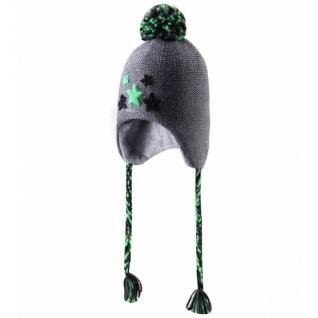 Reima Зимняя шапка для мальчика 518324-9400 Hallava детская
