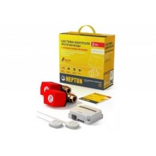 Комплект Neptun DePala 1/2 Контроль протечки воды