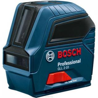 Нивелир лазерный Bosch GLL2-10 (0601063L00)