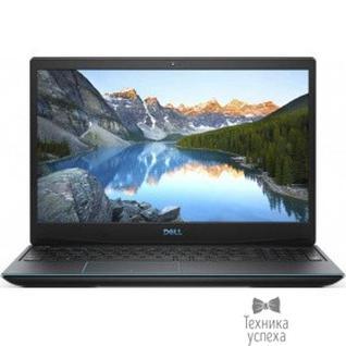 "Dell DELL G3 3590 G315-1598 black 15.6"" FHD i7-9750H/16Gb/512Gb SSD/GTX1660Ti 6Gb/W10"