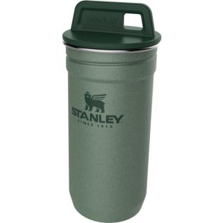 Зеленый набор стопок STANLEY Adventure 0,59L 10-01705-039