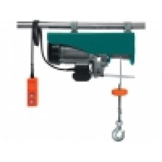 Электрическая лебедка Sturm EH72100