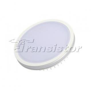 Arlight Светодиодная панель LTD-135SOL-20W White