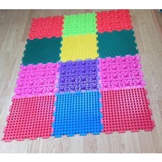 Массажный коврик для детей (Мягкий)