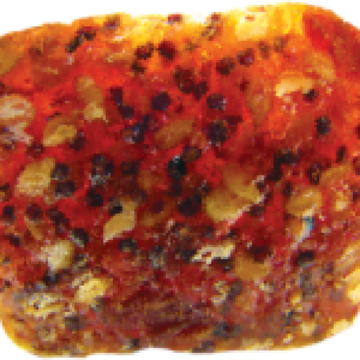 Восточные сладости рахат-лукум ассорти №22