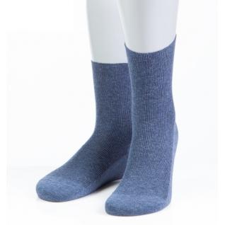 Носки женские медицинские без резинки арт.15DF6